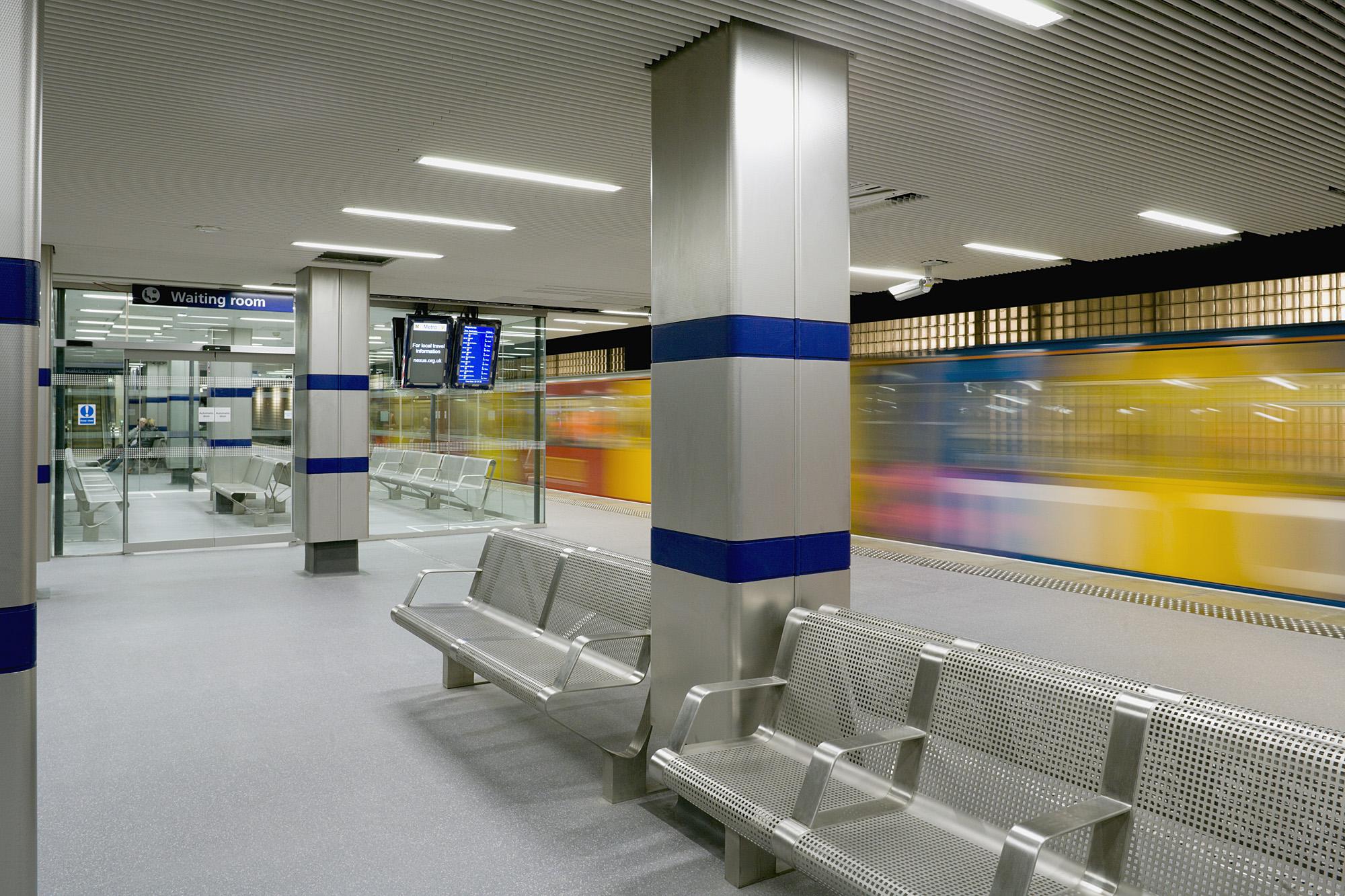 Sunderland Station
