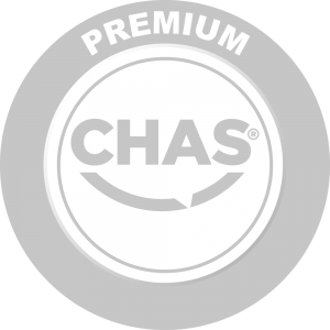 HWA - CHAS Premium Certified